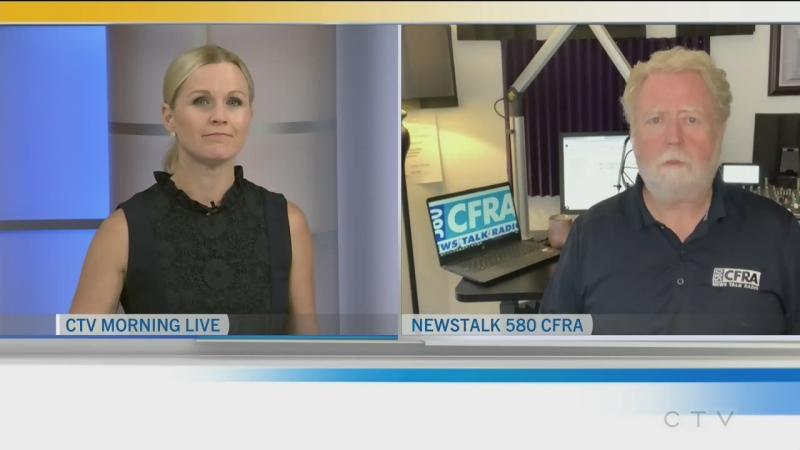 CTV Morning Live Carroll June 14