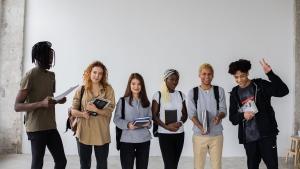 The Socio-Economic Summit for the Development of Young People announced the creation of the Black Communities Observatory on June 14, 2021. SOURCE: Sommet Socioeconomique pour le dev. des jeunes des communautes noires/Facebook