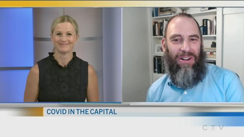 CTV Morning Live Manuel June 14