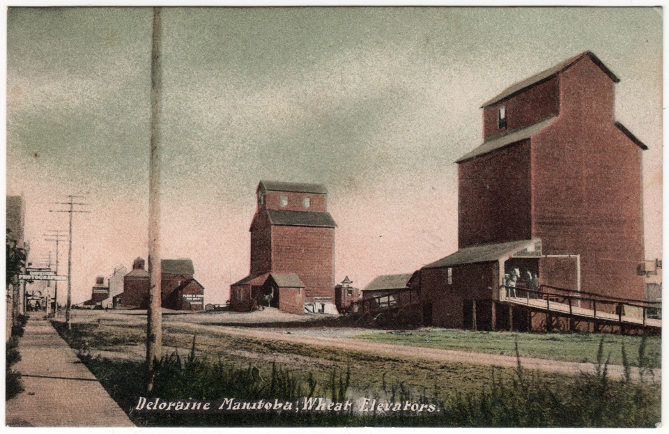 Deloraine, Manitoba