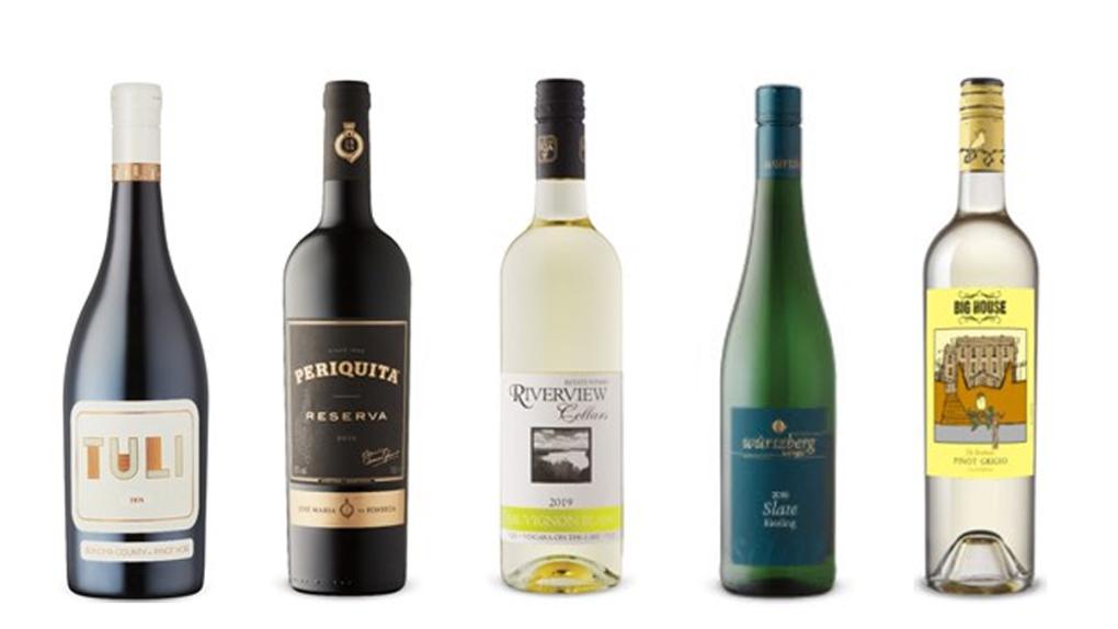 Natalie MacLean's Wines of the Week, June 14, 2021