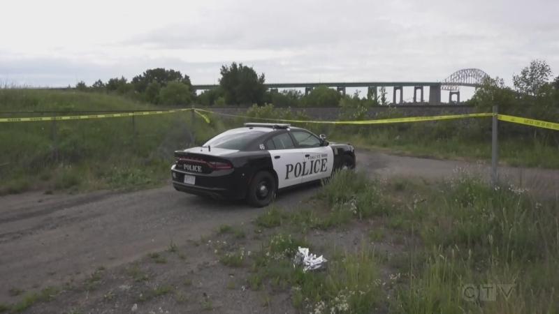 Second Jamestown death rocks community