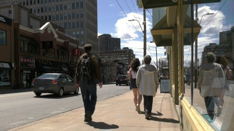 N.S. ready to move into next phase