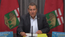 Education Minister Cliff Cullen announced the launch of a new website to combat Bill 64 misconceptions on Monday.