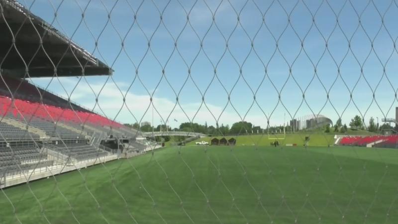CFL season to kick off Aug. 5