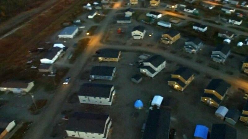 Military help headed to COVID-stricken Kashechewa
