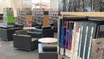 Millwoods library