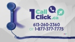 1Click1Call: New mental health resource for youth
