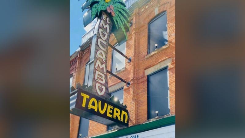Legendary Toronto music venue struggling