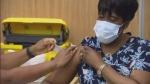 Sask. nears vaccine threshold