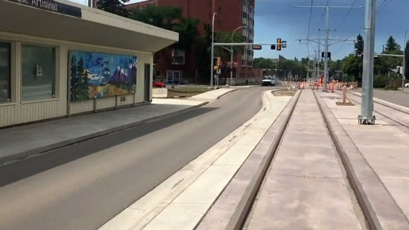 Valley Line project receives new timeline