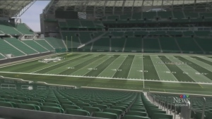 Riders react to CFL return to play