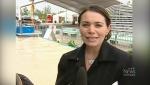 CTV Winnipeg anchor celebrates milestone