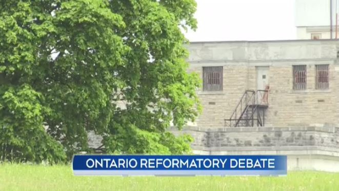 Dozens of delegates spoke at a Guelph council meeting discussing a heritage designation of a former prison.