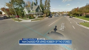 Midland man robs 2 convenience stores in 12 hours