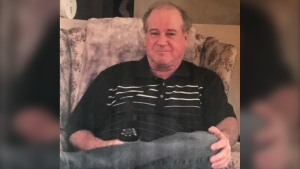 South Simcoe Police continue to search for missing 63-year-old Bruce Page from Bradford last seen Fri., June 11, 2021. (South Simcoe Police/SUBMITTED)