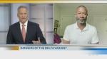 CTV Morning Live Kyeremanteng June 15