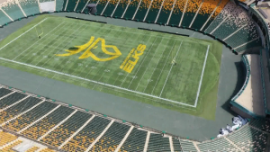 Edmonton Elks, Commonwealth Stadium