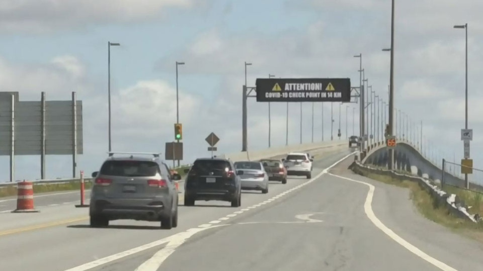 N.S. to open to Atlantic provinces June 23
