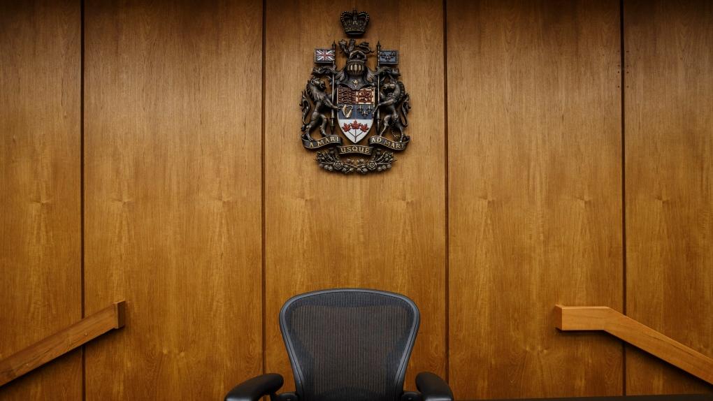Alberta Court