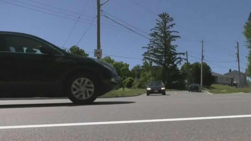 Waterloo approves 29 more speed humps