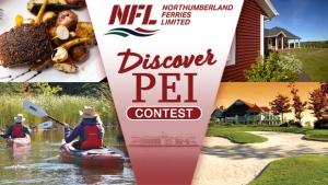 Discover PEI Contest Header 2021
