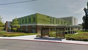 Oak Bay High School is pictured: (Google Maps)