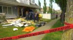 Car crashes into Summerside home