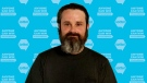 Sooke resident Colin Davidson is shown: (BC Lottery Corporation)