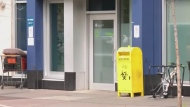 Services needed at supervised consumption site