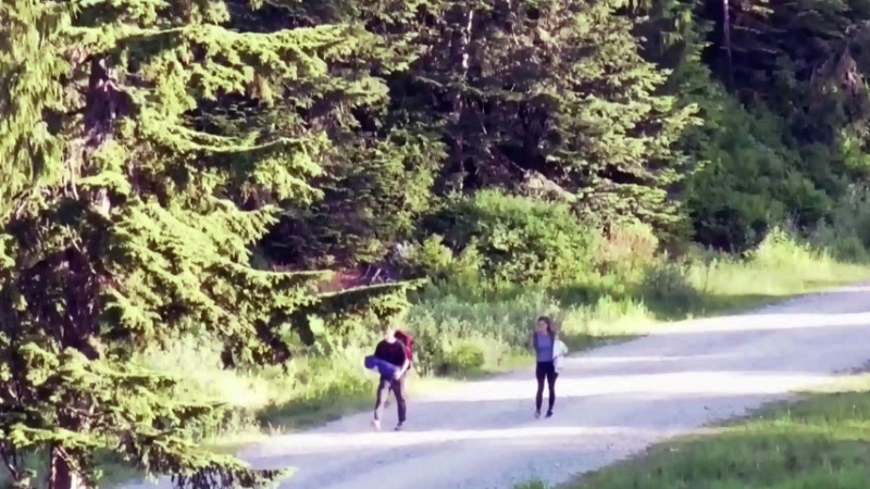 Passes will be required at some B.C. parks again
