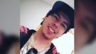 Prince Albert police said Tristan Chaboyer, 24, was last seen the morning of Sept. 4, 2020 and was reported missing on Sept. 10. (Courtesy Debbie Chaboyer)
