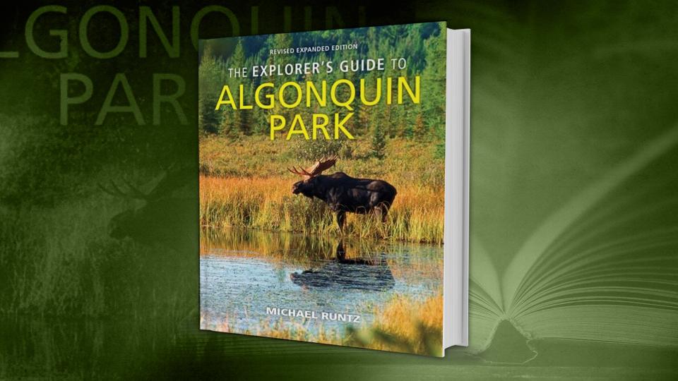 An Explorer's Guide to Algonquin Park