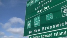 N.B. only province not committing to bubble