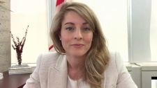 Power Play: Joly on Official Languages Act