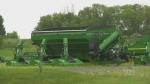 Farm equipment in short supply