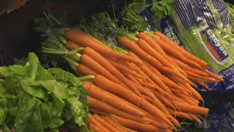 Green initiatives at Sault Ste. Marie grocer