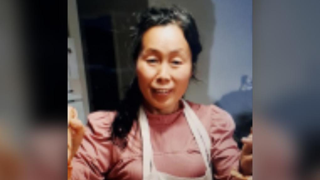 Wenyan Lan