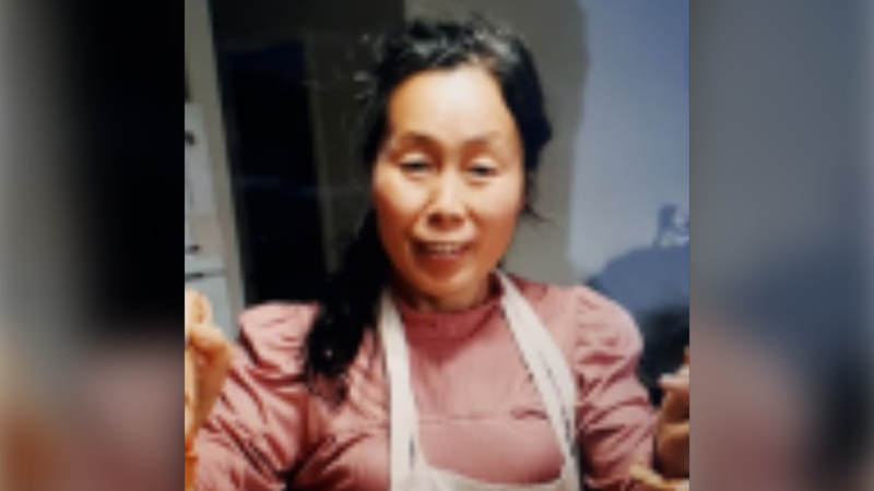 Wenyan Lan, a 54-year-old resident of Surrey, is shown in a photo provided by the Delta Police Department.