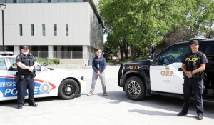 There's a new partnership in the works in Sudbury creating a new mobile crisis rapid response team in hopes of better addressing the issue of mental health. (Supplied)
