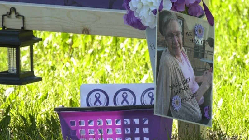 Families of care home residents call for advocate