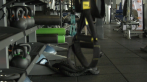 Vancouver fitness studios