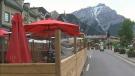 Banff wants visitors back
