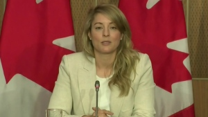 Feds table recognition of official French language