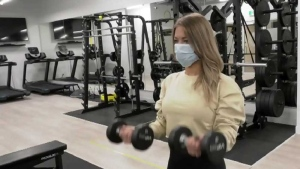 Some B.C. fitness classes delay reopening