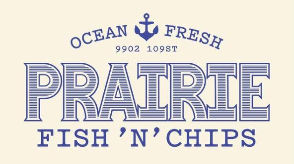 Prairie Fish 'n' Chips