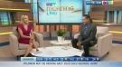 Manhunt update, Vaccine uptake: Morning Live