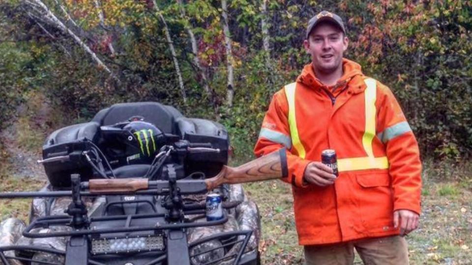 Nathan Reynolds, 27, was killed in a crash