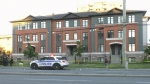 Suspect arrested in west end homicide