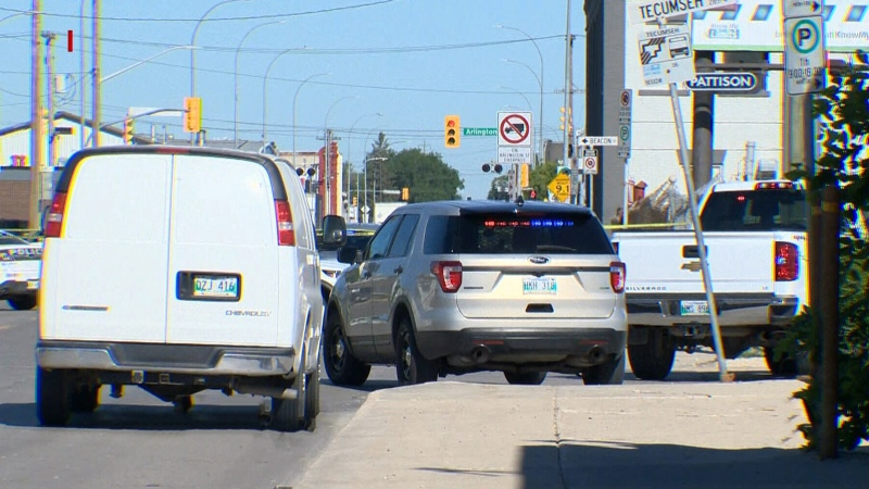 Manslaughter charge following hit-and-run